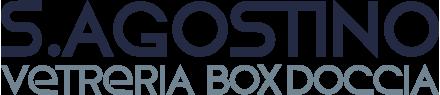 Vetreria Sant'Agostino Box Doccia